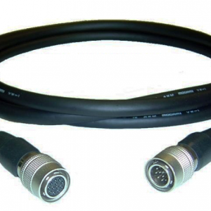 Sony CCXC-12P02N, 2 Meter Replacement Cable