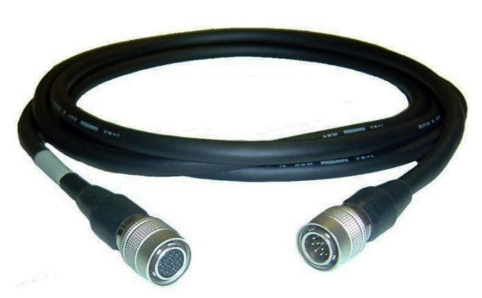 Sony CCXC-12P02N, 2 Meter Replacement Cable - Sale $69