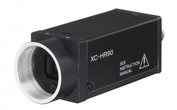 Sony XC-HR90 High Speed Camera