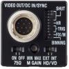 Sony Xc-HR57 Control Settings