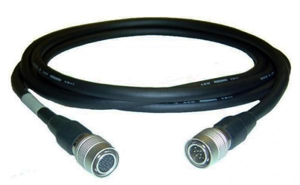 Sony CCXC-12P-05N, VCP-5S, C-501KS
