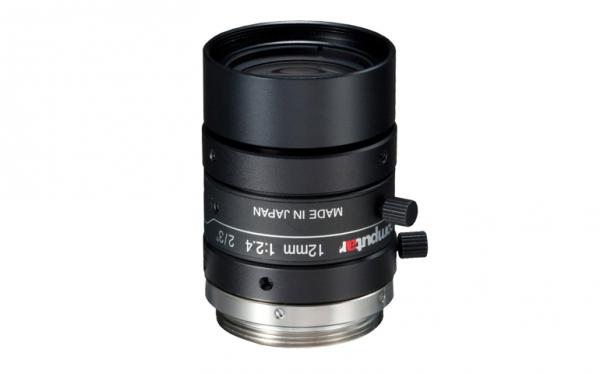 12mm Megapixel Camera Machine Vision Lens
