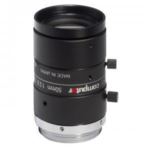 50mm Megapixel Machine Vision Lens