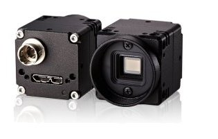5 Megapixel USB3 Industrial Camera