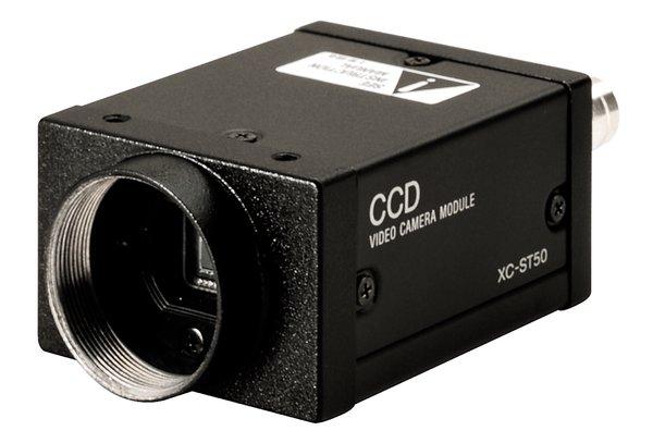 XCST50CE Monochrome CCD Camera Module 1 pcs  Sony XC-ST50CE