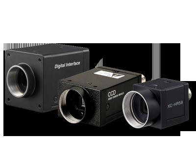 Sony XC Camera Series