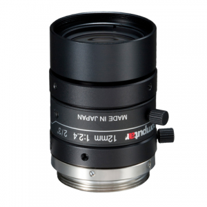 12mm Megapixel Camera Machine Vision Lens