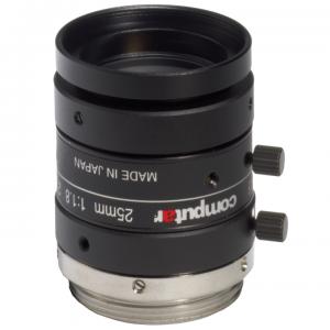 Computar M2518-MPW2 Machine Vision Lens