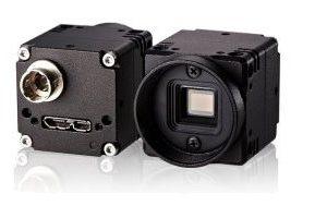 5 Megapixel USB3 Industrial Camera