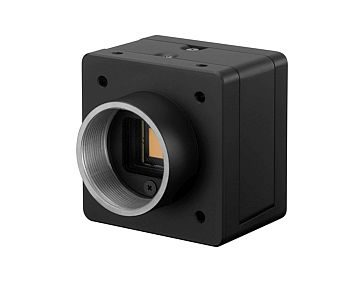 Sony introduces Camera Link industrial cameras with Pregius CMOS image sensors