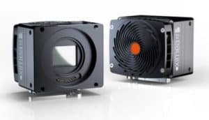 Scientific and industrial cameras from XIMEA to be on display at LASER World of Photonics 2017