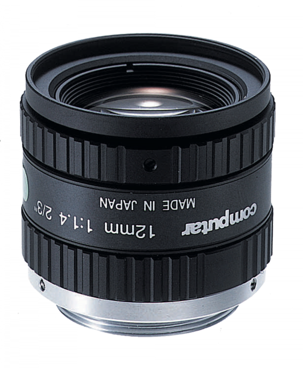 12mm F/1.4 Megapixel lens | Computar Model M1214-MP2
